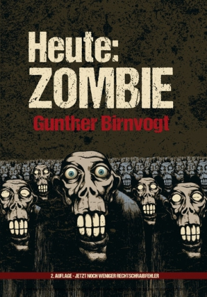 Heute:Zombie