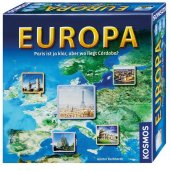 Europa (Spiel) Cover