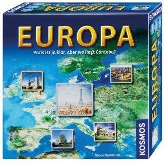 Europa (Spiel)