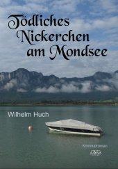 Tödliches Nickerchen am Mondsee, Großdruck Cover