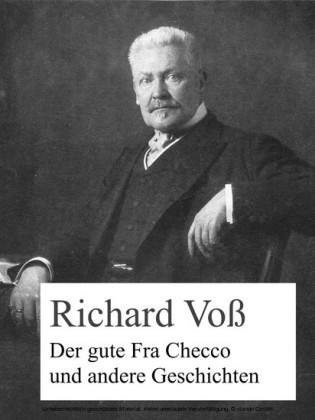 Der gute Fra Checco und andere Geschichten