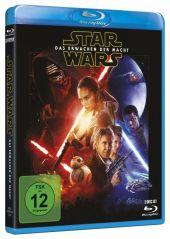 Star Wars - Das Erwachen der Macht, 1 Blu-ray; Star Wars: Episode VII - Das Erwachen der Macht, 1 Blu-ray