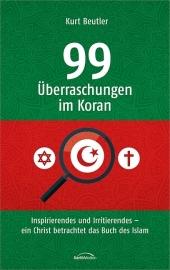 99 Überraschungen im Koran Cover