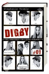 Digby Cover