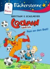 Coolman und ich - Ran an den Ball! Cover