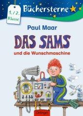 Das Sams und die Wunschmaschine Cover