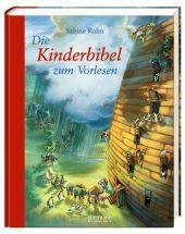 Die Kinderbibel zum Vorlesen Cover