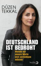 Deutschland ist bedroht