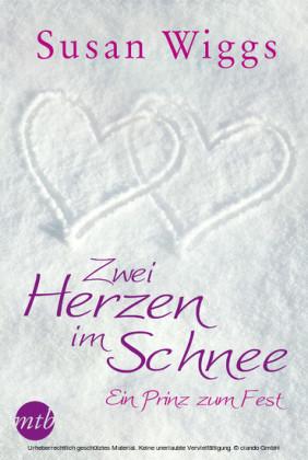 Zwei Herzen im Schnee: Ein Prinz zum Fest