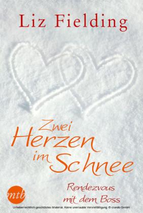 Zwei Herzen im Schnee: Rendezvous mit dem Boss