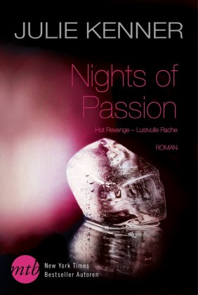 Nights of Passion: Hot Revenge - Lustvolle Rache