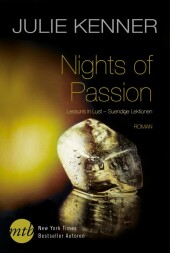 Nights of Passion: Lessons in Lust - Sündige Lektionen