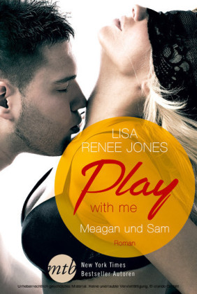 Play with me: Meagan und Sam