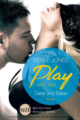 Play with me: Darla und Blake