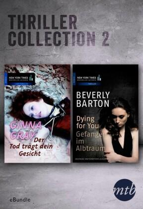 MTB Thriller Collection 2