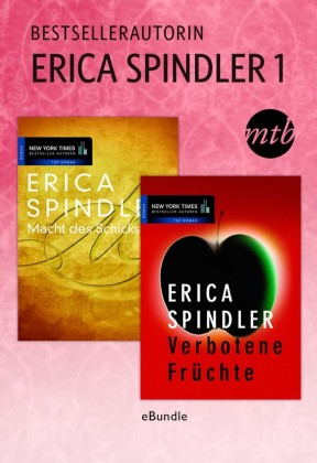 Bestsellerautorin Erica Spindler 1