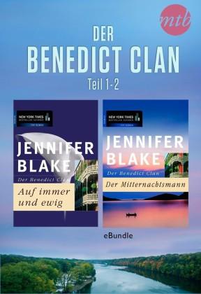 Der Benedict Clan - Teil 1-2