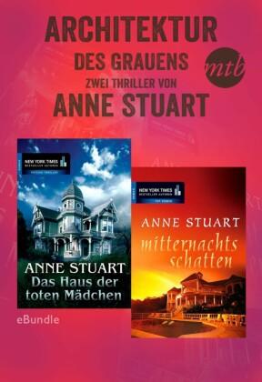 Architektur des Grauens - zwei Thriller von Anne Stuart