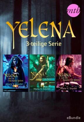 Yelena - 3-teilige Serie