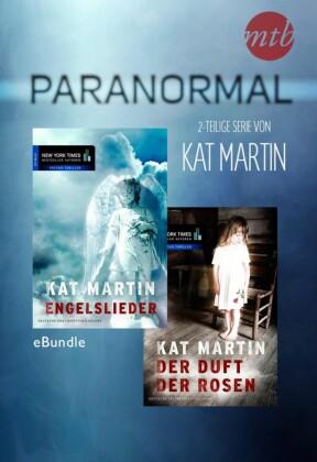 Paranormal - 2-teilige Serie von Kat Martin