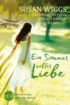 Ein Sommer voller Liebe