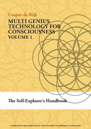 The Self-Explorer's Handbook