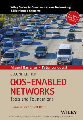 QOS-Enabled Networks