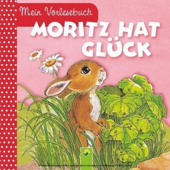 Moritz hat Glück