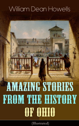 Amazing Stories from the History of Ohio (Illustrated)