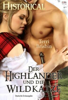 Der Highlander und die Wildkatze
