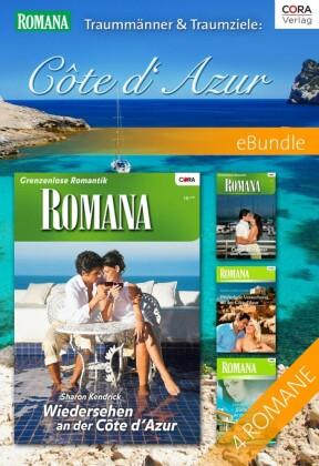 Traummänner & Traumziele: Côte d'Azur