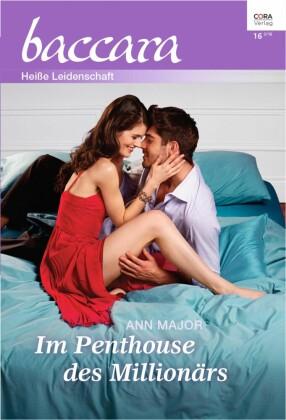 Im Penthouse des Millionärs