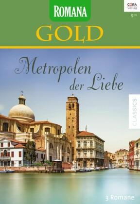 Romana Gold Band 29