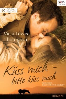 Küss mich - bitte küss mich