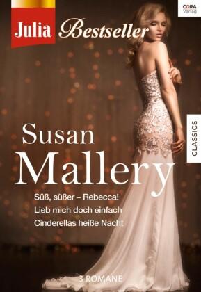Julia Bestseller - Susan Mallery 1