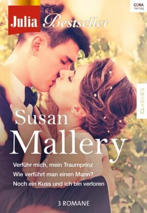 Julia Bestseller - Susan Mallery 2