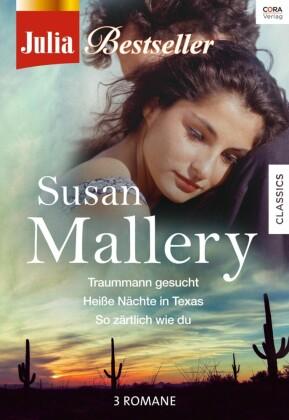 Julia Bestseller - Susan Mallery 3