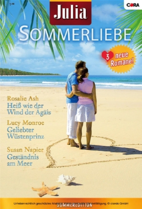 Julia Sommerliebe Band 19
