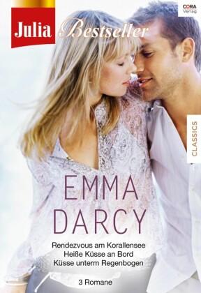 Julia Bestseller - Emma Darcy 3