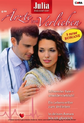 Julia Ärzte zum Verlieben Band 15