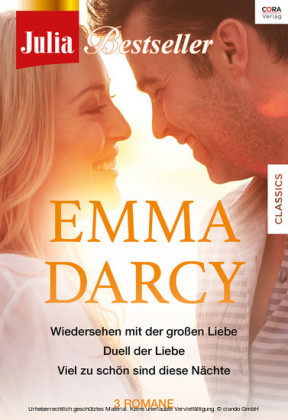 Julia Bestseller - Emma Darcy 1