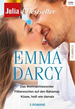 Julia Bestseller - Emma Darcy 2