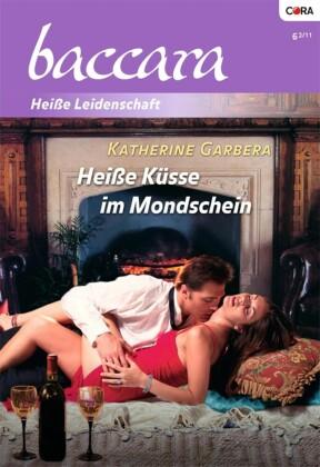 Heiße Küsse im Mondschein
