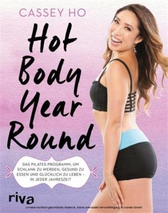 Hot Body Pilates