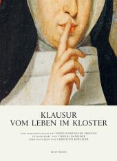 Klausur - Vom Leben im Kloster Cover