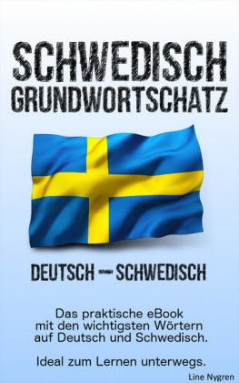 Grundwortschatz Deutsch - Schwedisch