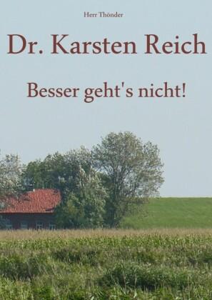 Dr. Karsten Reich