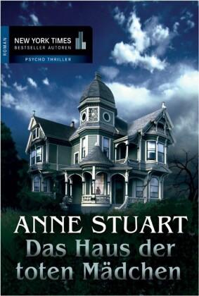 Das Haus der toten Mädchen