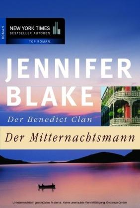 Der Benedict Clan - Der Mitternachtsmann