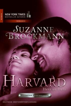 Harvard - Herz an Herz